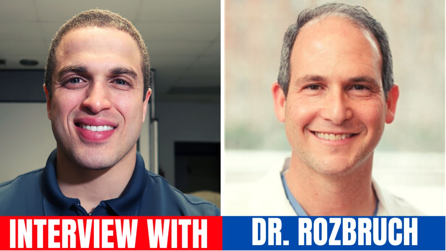 Interview with Dr. Rozbruch